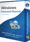 Windows Password Recover Kit